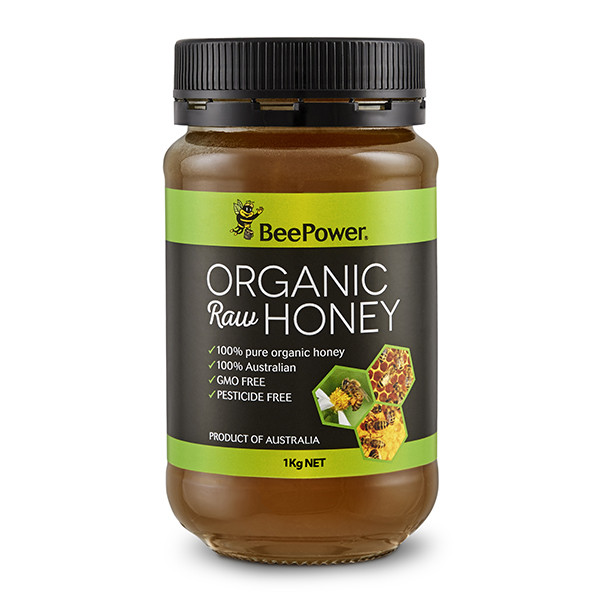 BeePower-Organic-Honey-1Kg