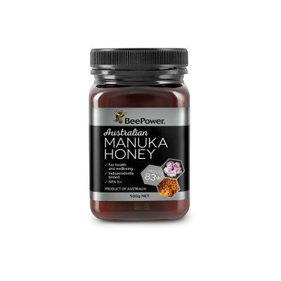 Australian-Manuka-Honey-MGO-83-500G-NPA-5